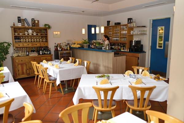 Vorgänger-Restaurant