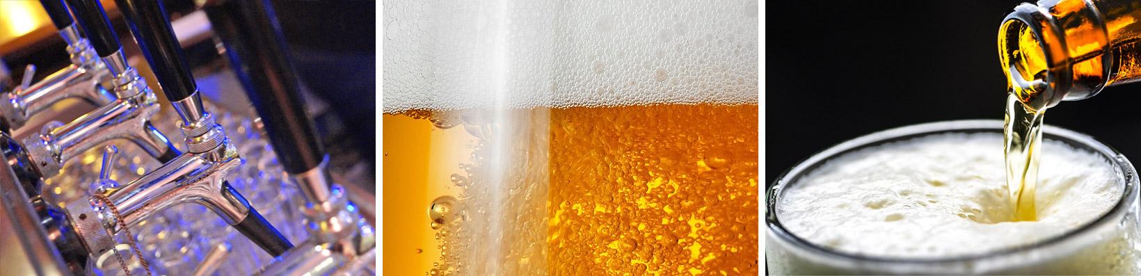 Eder Keller Bierkarte